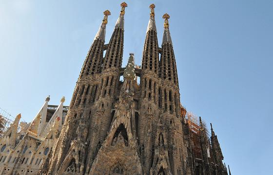 Arquitetura Catalã
