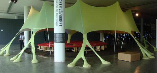 29a. Bienal de São Paulo – Ernesto Neto