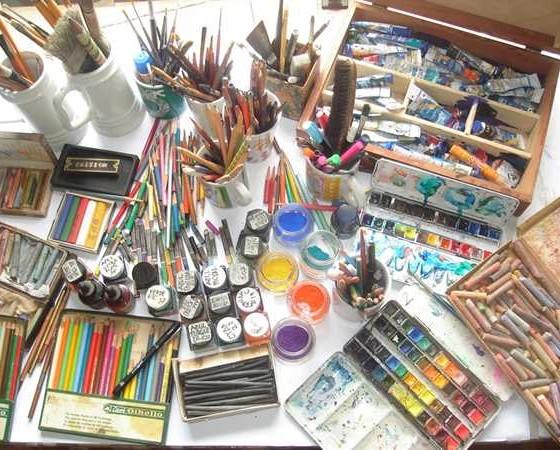 A Educação em Arte