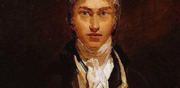 Joseph Mallord William Turner