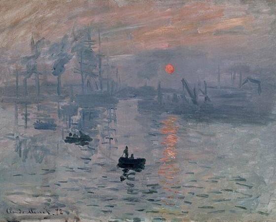 Viver o Impressionismo em Paris e arredores
