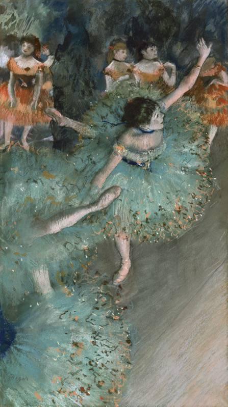 Artistas e obras do abstracionismo