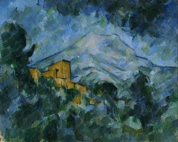 Carta a Cézanne, de Émile Zola