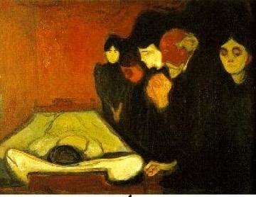 Expressionismo e Museu Van Gogh, Amsterdam, Holanda