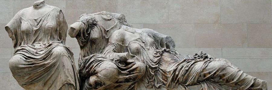 Museu da Acrópole, em Atenas