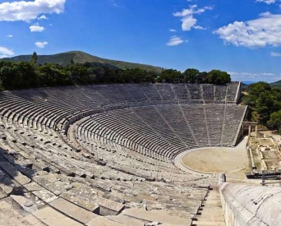 Arte Grega e Museu da Acrópole – Projeto 2012