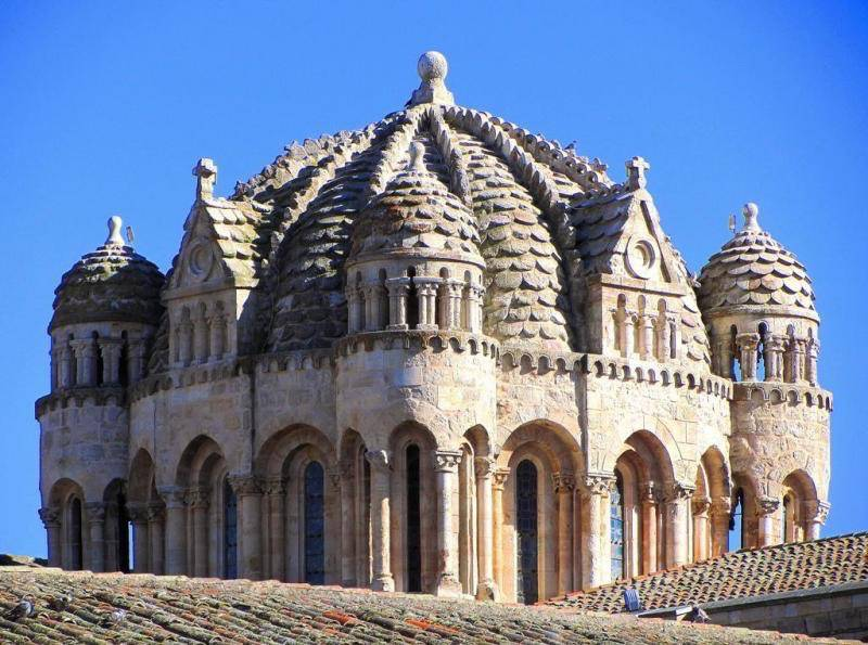Arte g tica espanhola historia das artes for Arte arquitectura y diseno definicion