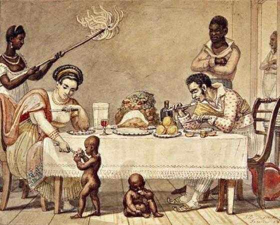 200 Anos de Missão Artística no Brasil