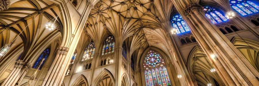 Catedral de São Patrício, New York