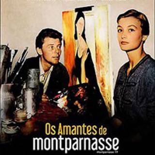 Os Amantes de Montparnasse
