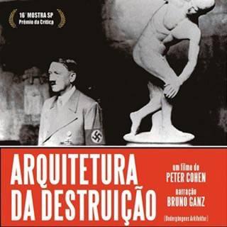 Arquitetura da Destruição