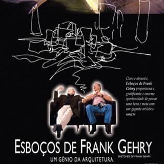 Esboços de Frank Gehry
