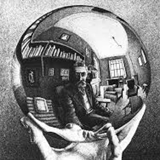 Escher, Metamorfose