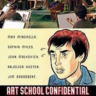 Uma Escola de Arte Muito Louca (Art School Confidential)