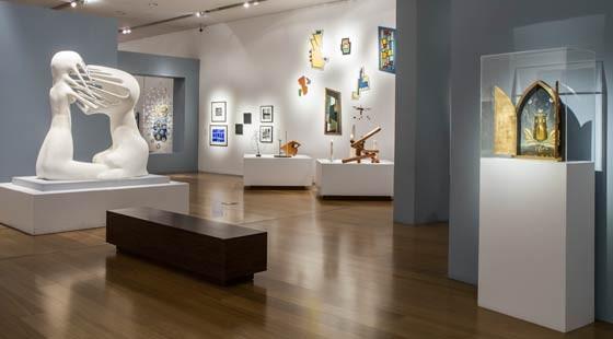 MALBA – Museu de Arte Latino-americana de Buenos Aires