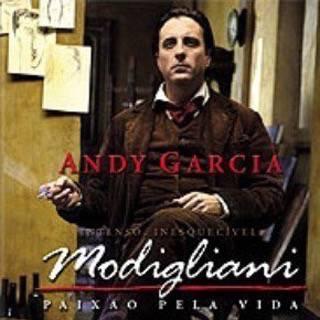 Mondigliani, Paixão pela Vida