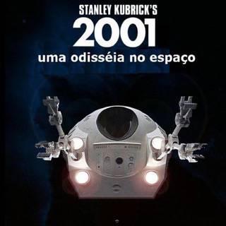 2001 – Uma Odisséia no Espaço
