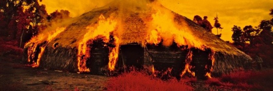 AMAZÔNIA: OS NOVOS VIAJANTES