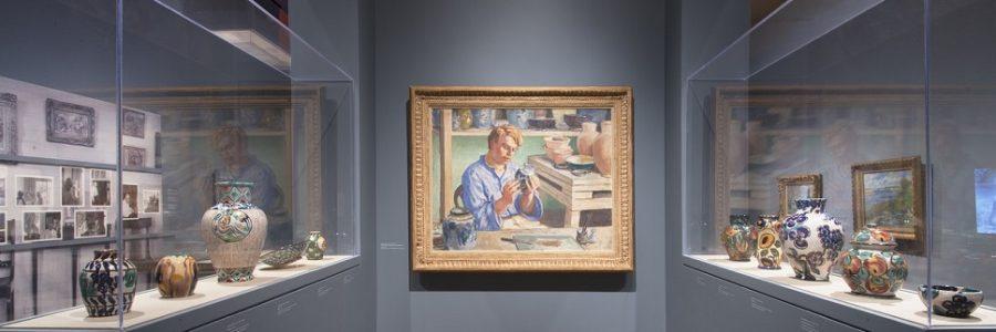 Renoir: Pai e Filho, Pintura e Cinema