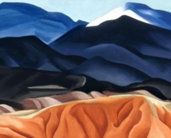 Paisagem nas Américas: Pinturas da Terra do Fogo ao Ártico
