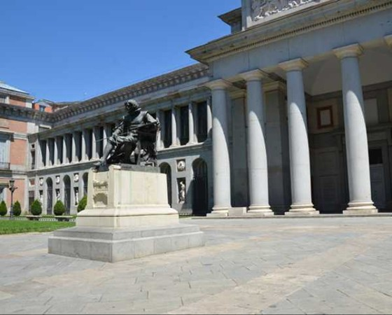 Museu do Prado