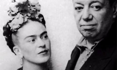 Exposição Frida Kahlo – Suas Fotos