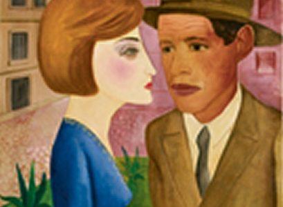 Exposição 50 Anos do Museu Lasar Segall