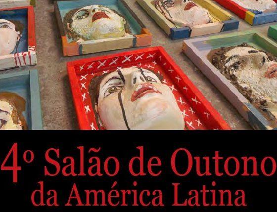 4º Salão de Outono da América Latina – SOAL