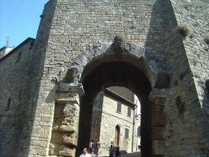 Porta do Arco