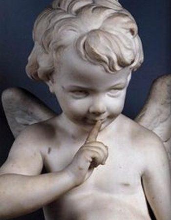 Cupido – o Mito dos Enamorados