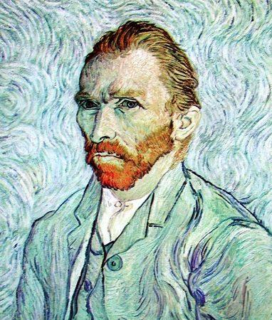 Van Gogh em palavras