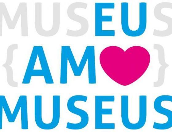 Entre nessa #EuAmoMuseus