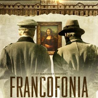 Francofonia – Louvre sob Ocupação
