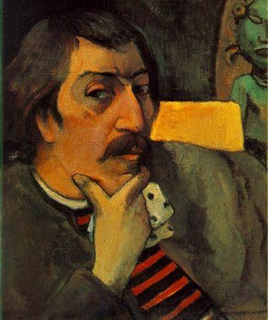 Paul Gauguin – Vida Selvagem