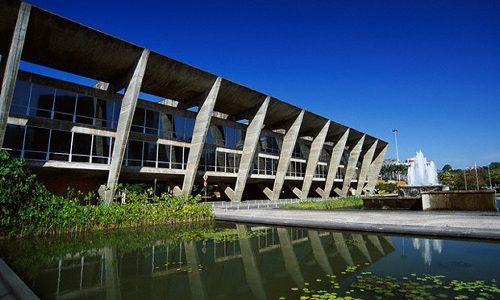 Museu de Arte Moderna do Rio de Janeiro – MAM