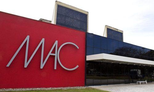 Museu de Arte Contemporânea de São Paulo
