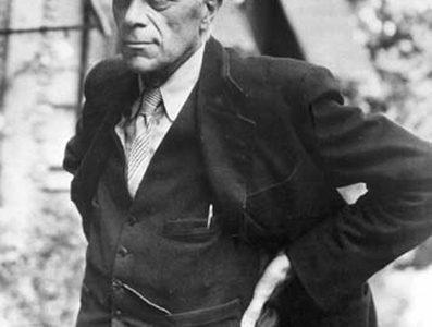 Pensamentos e Reflexões sobre a Arte por Georges Braque – 1917