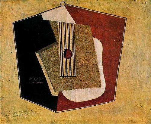 """""""Uma ideia é só um ponto de partida…"""" Pablo Picasso"""
