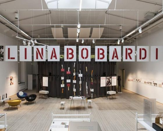Lina Bo Bardi: Together