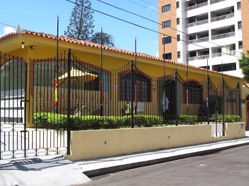 Museu da Escrita do Ceará