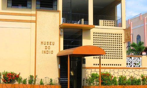 Museu do Índio de Manaus