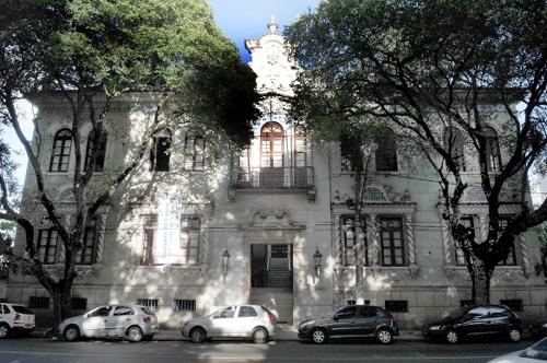 Museu de Arte da Bahia