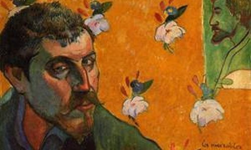 Paul Gauguin e suas pinturas