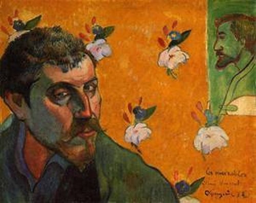 Paul Gauguin