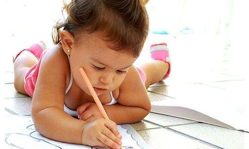 Planejamento de Artes Visuais para Criança – 18 a 24 meses
