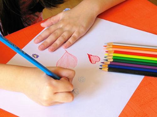 Planejamento de Artes Visuais para Crianças – de 3 a 4 anos