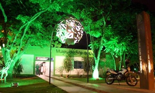 Museu de Arte de Goiânia