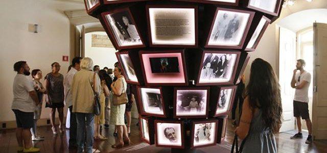 Exposição Yolanda Penteado, Dama das Artes de São Paulo