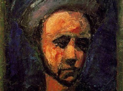 O Aprendiz de Operário, Georges Rounault