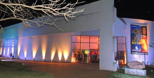 Museu de Arte Contemporânea de Mato Grosso do Sul